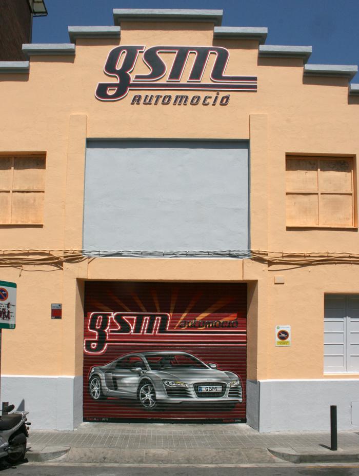 GSM1gen
