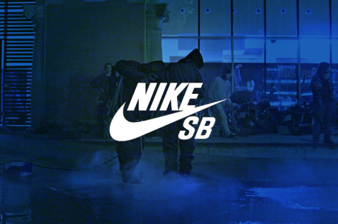 Cliente  NIKE Agencia  Lateral Thinking 761ebdfb9